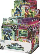 Amigo Spiele - Pokémon - SM07 Sturm am Firmament Themen