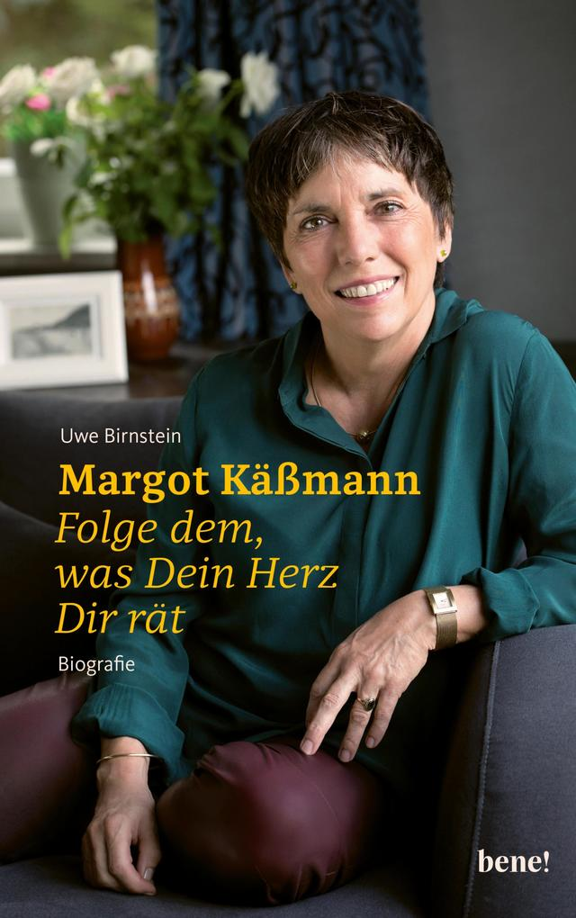 Margot Käßmann als eBook