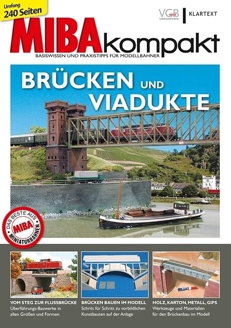 Miba; Brücken und Viadukte als Buch