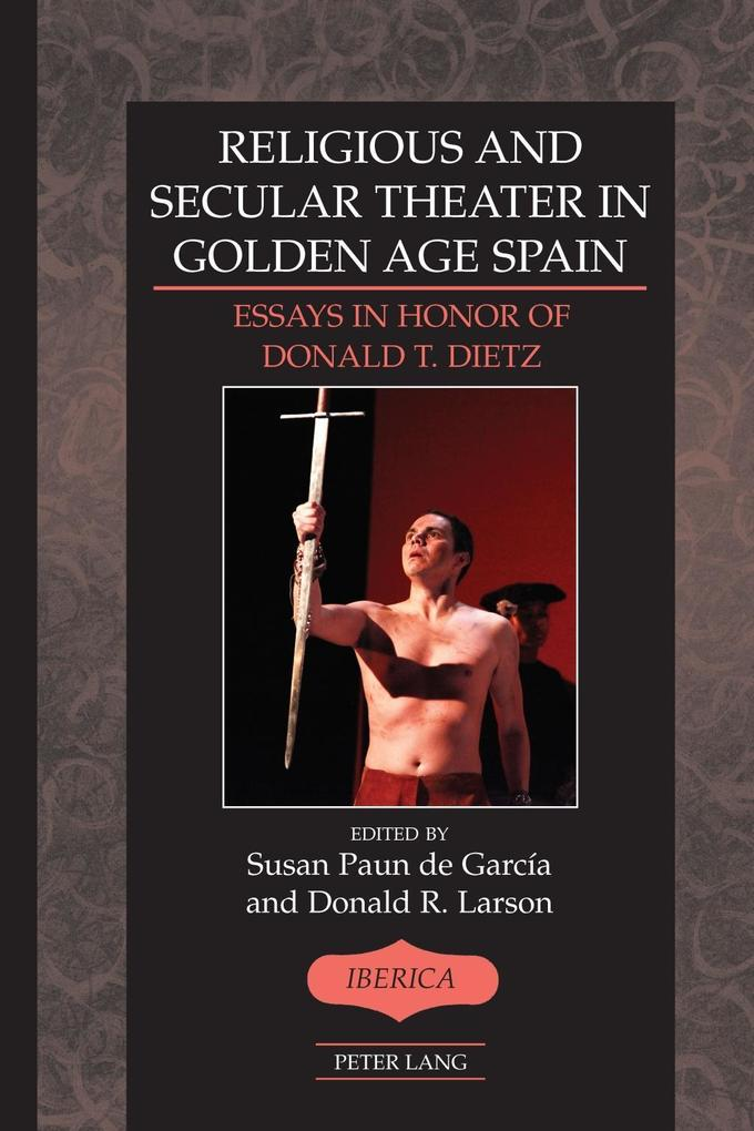 spanish golden age essay Spanish golden age theatre - wikipedia, the free encyclopedia permanence and evolution of behavior in golden-age spain: essays in gender,  responses to questions not heretofore asked about spanish life and letters a society on stage essays on spanish golden age drama : good title.