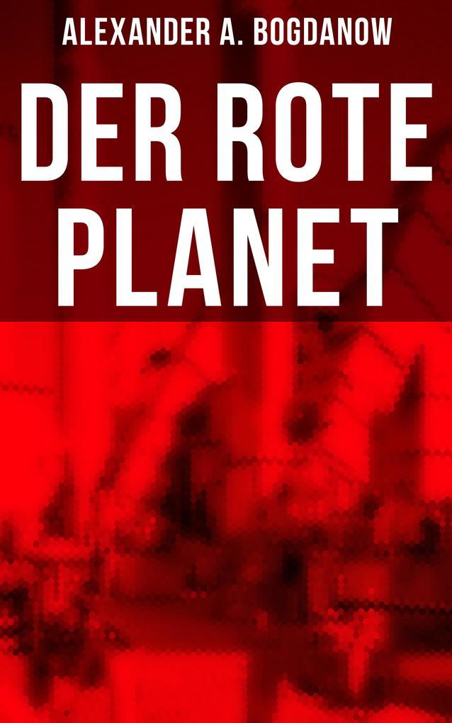 Der rote Planet als eBook