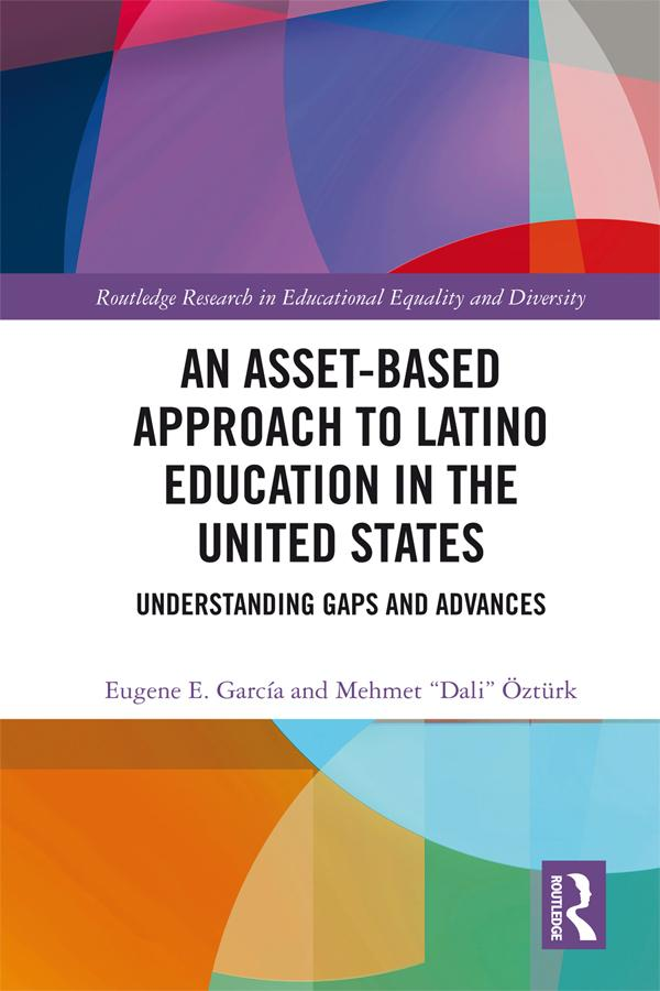 Asset-Based Approach to Latino Education in the...