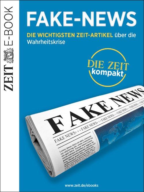 Fake-News als eBook