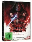 Star Wars: Episode VIII - Die letzten Jedi