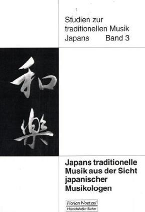 Japans traditionelle Musik aus der Sicht japani...