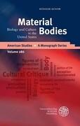 Material Bodies