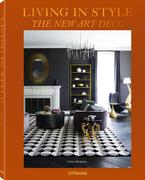 Living in Style The New Art Deco