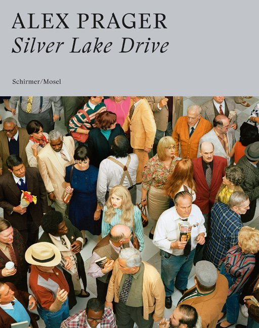 Silver Lake Drive als Buch von Alex Prager, Mic...