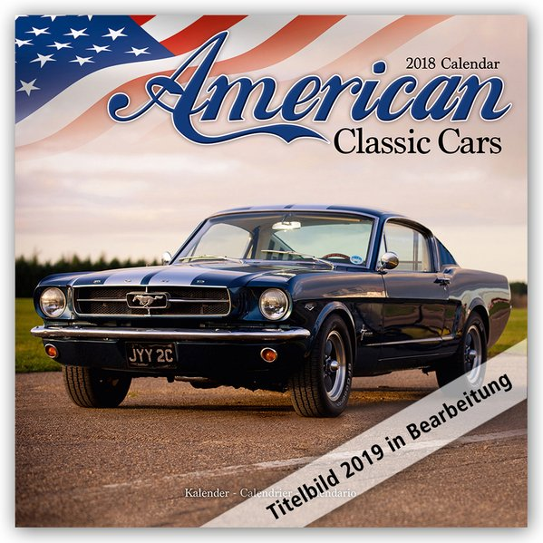 American Classic Cars - Amerikanische Oldtimer ...