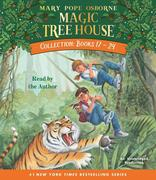 Magic Tree House Collection: Books 17-24