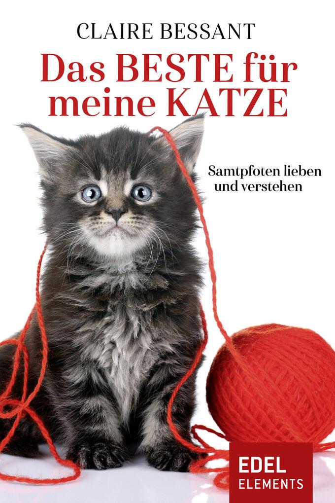 Das Beste für meine Katze als eBook Download vo...