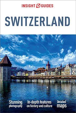 Insight Guides Switzerland als eBook Download v...