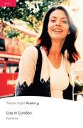 Lisa in London - Leichte Englisch-Lektüre (A1)