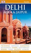 Vis-à-Vis Reiseführer Delhi, Agra & Jaipur