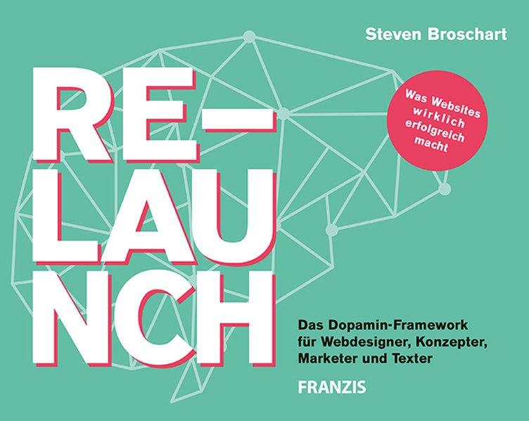 Relaunch als Buch von Steven Broschart