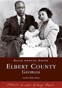 Elbert County, Georgia