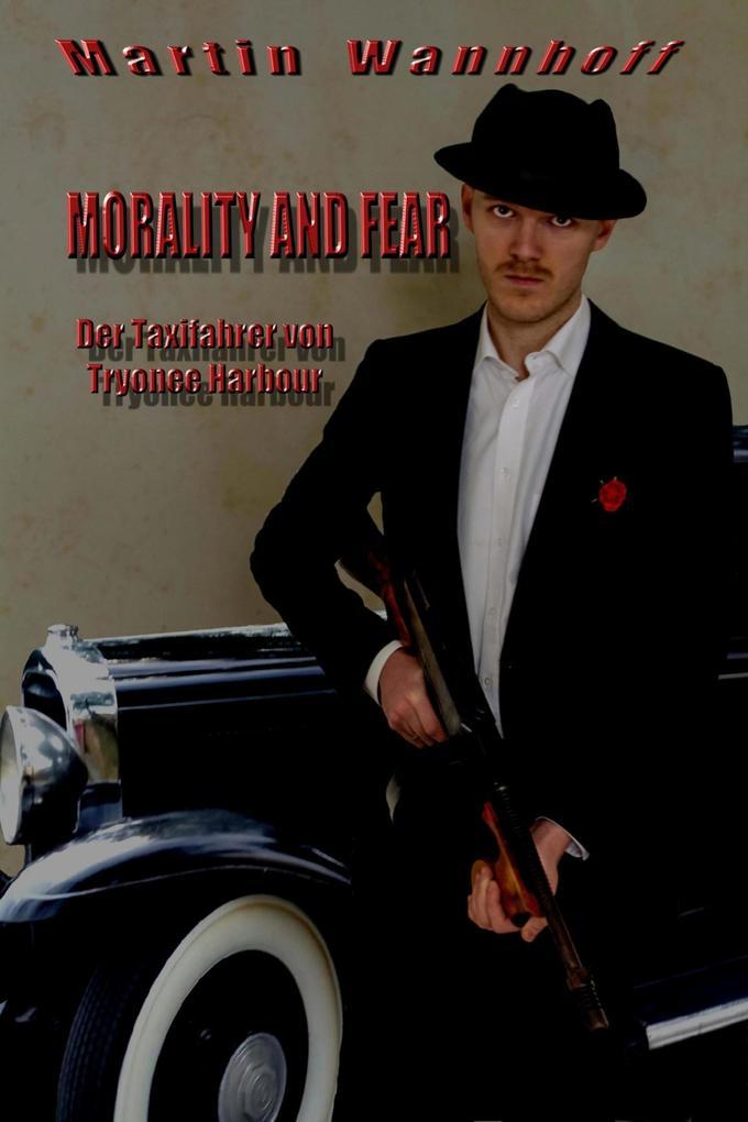 Morality and fear als eBook epub