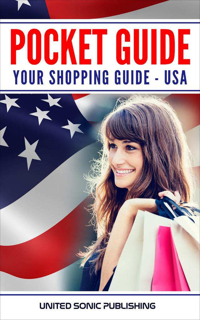 Shopping Malls Usa als eBook Download von Sandr...