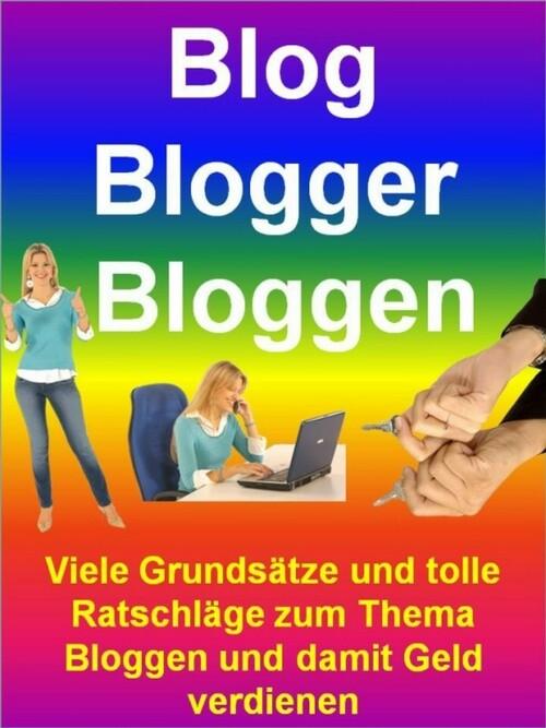 Blog - Blogger - Bloggen als eBook Download von...