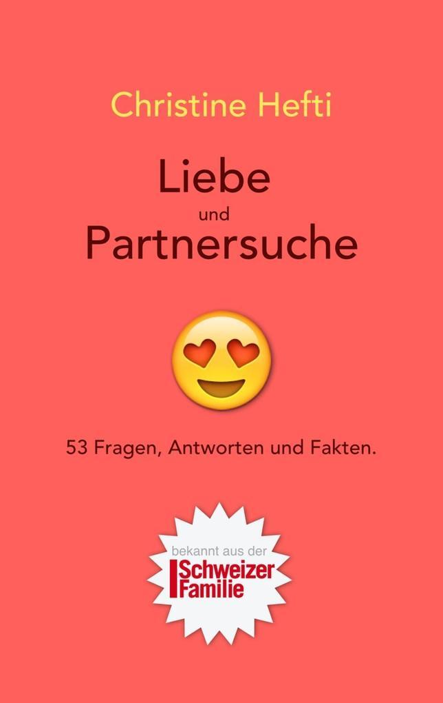 Liebe und Partnersuche als eBook Download von C...