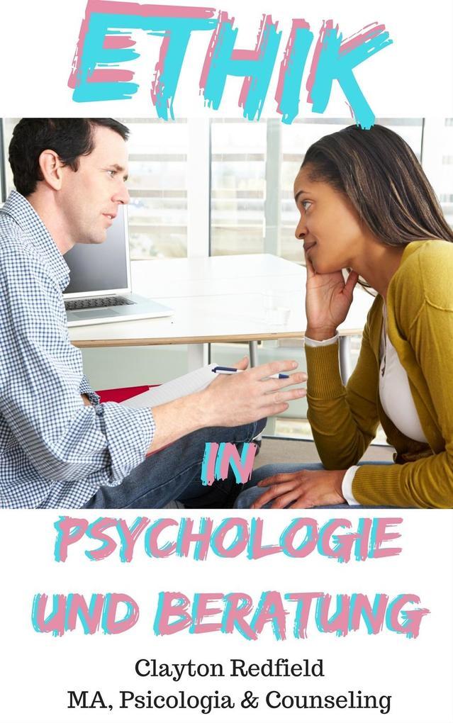 Ethik in Psychologie und Beratung als eBook Dow...