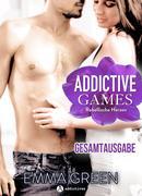 Addictive Games - Gesamtausgabe