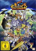 Digimon Frontier - Volume 1: Episode 01-17 im Sammelschuber