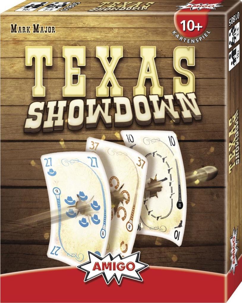 Texas Showdown als Spielwaren