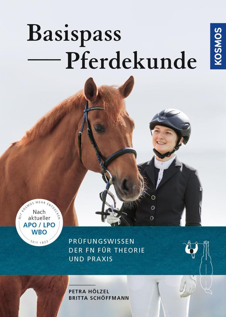 Basispass Pferdekunde als eBook Download von Pe...