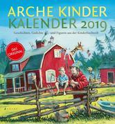 Arche Kinder Kalender 2019