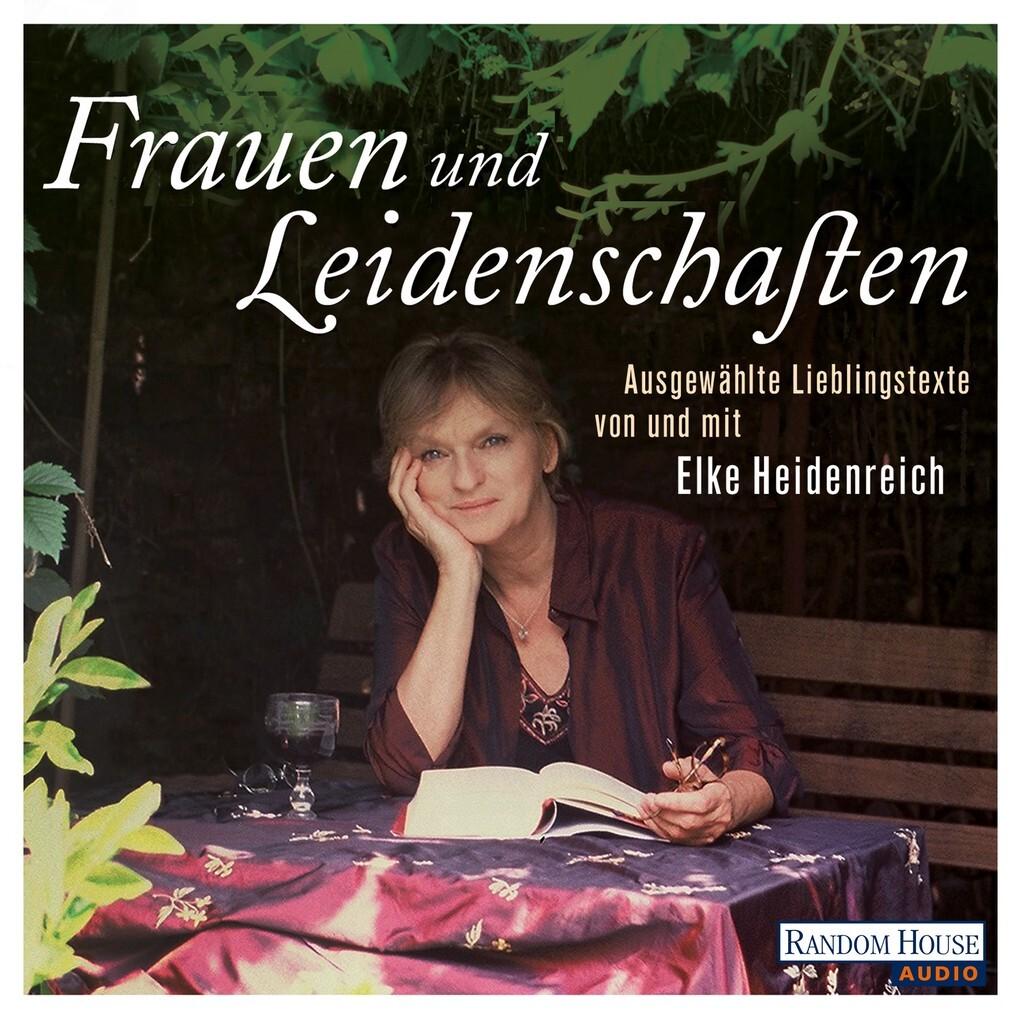 Frauen und Leidenschaften als Hörbuch Download