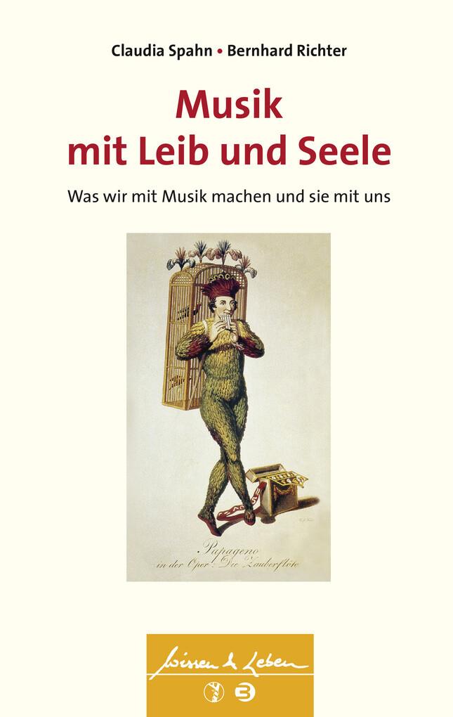 Musik mit Leib und Seele als eBook Download von...