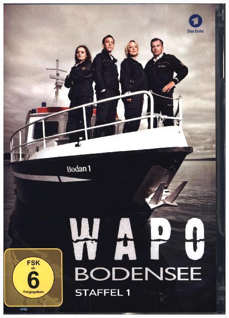 WAPO BODENSEE Staffel 1