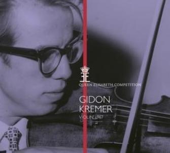 gidon kremer im radio-today - Shop