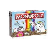 Monopoly Pummeleinhorn Collector's Edition gold