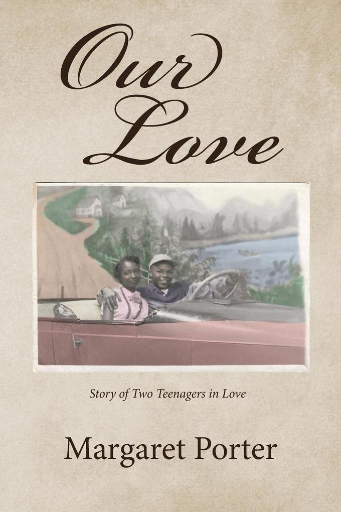 Our Love als Taschenbuch von Margaret Porter