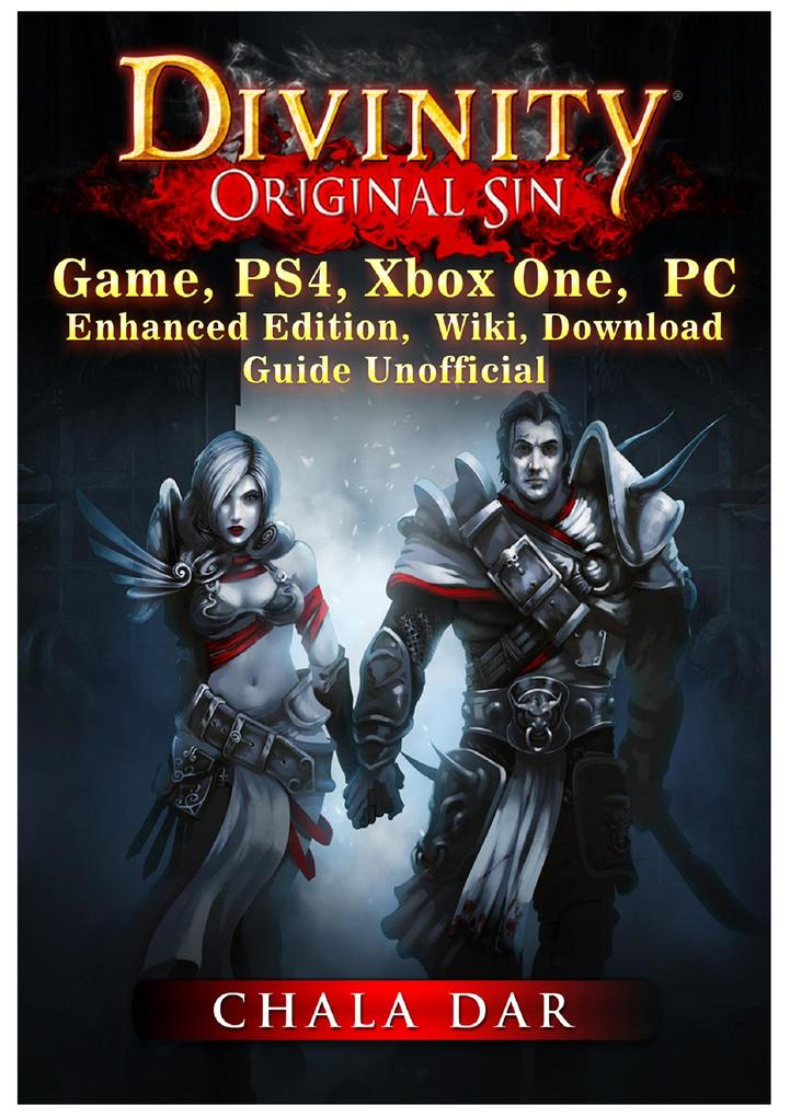 Divinity Original Sin Game, PS4, Xbox One, PC, ...