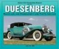 Duesenberg Racecars & Passenger Cars Photo Archive