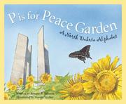 P Is for Peace Garden: A North Dakota Alphabet