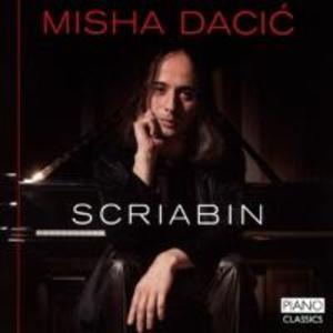 Scriabin-Piano Music