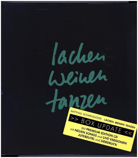 Lachen Weinen Tanzen (Limited Premium Edition F...