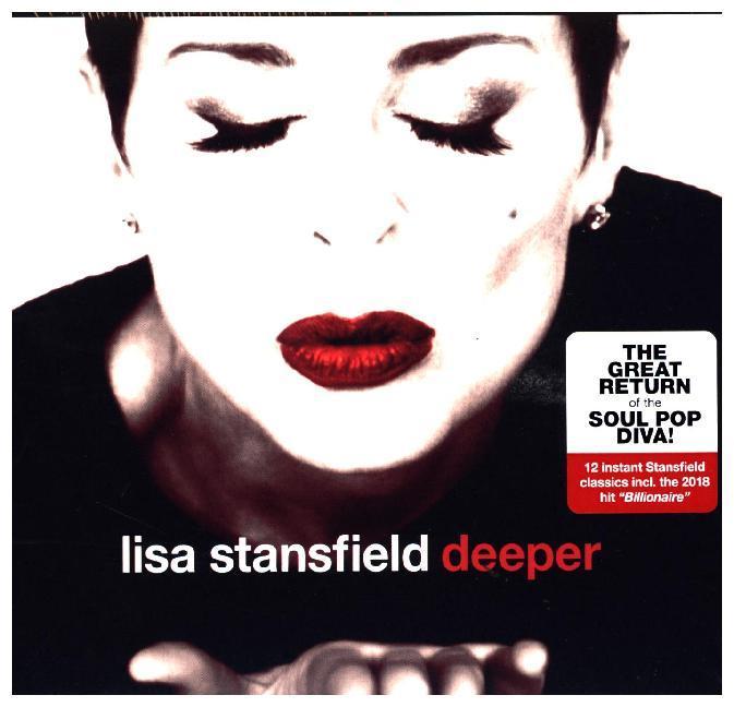 Deeper als CD