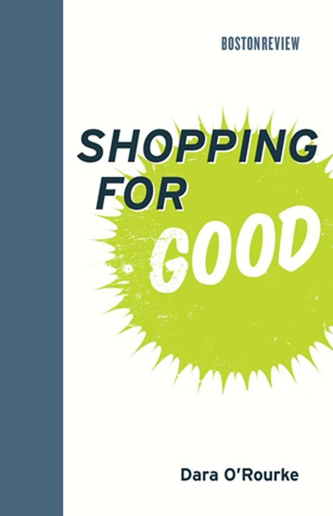 Shopping for Good als eBook Download von Dara O...