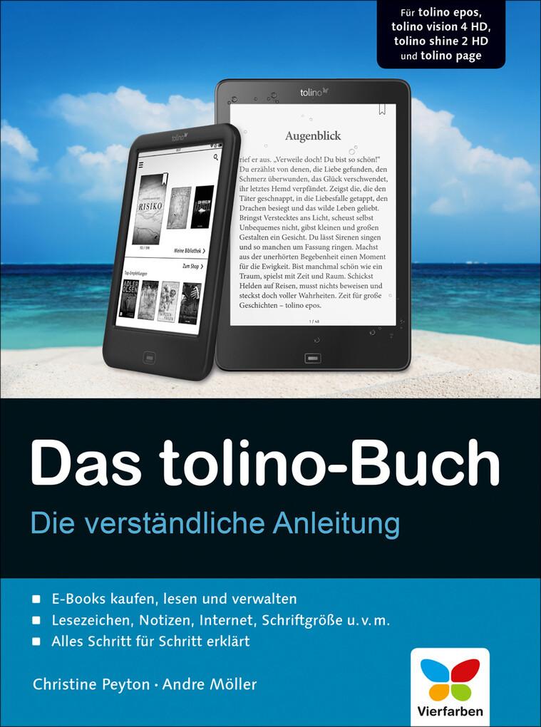 Das tolino-Buch als eBook