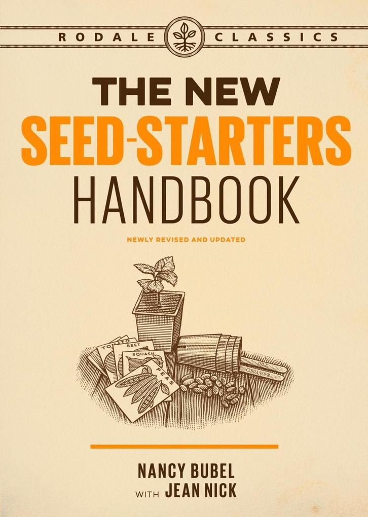 The New Seed-Starters Handbook als eBook Downlo...