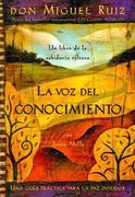 La Voz del Conocimiento: The Voice of Knowledge, Spanish-Language Edition
