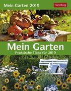 Mein Garten 2019