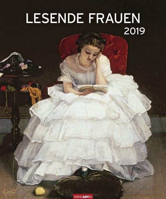 Lesende Frauen Edition 2019