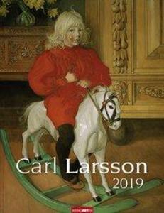 Carl Larsson - Kalender 2019