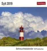 Sylt 2019